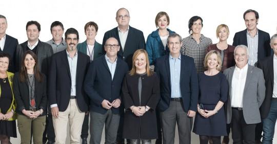 Demokrazia:  Euskadi  ez  da  Espainia